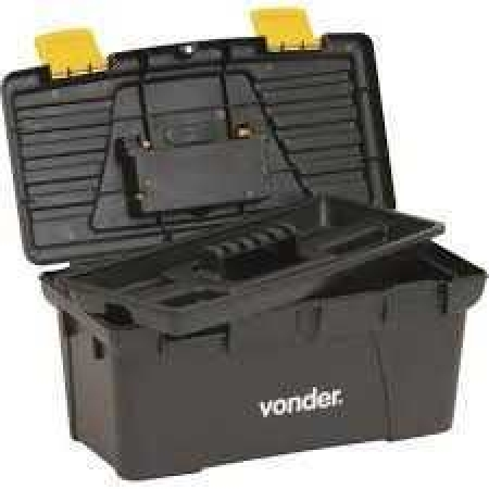 Caixa Plastica Cpv0320 Vonder Ref.6105320000