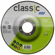 Disco De Desbaste Classic Norton 4.1/2X1/4X7/8 (Cx.c/10Un)