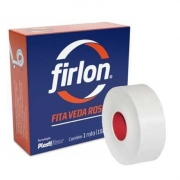 Fita Veda Rosca Firlon 18Mmx25Mts