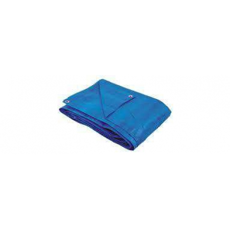 Lona Polietileno Azul 8X6M Vonder Ref.6129086000