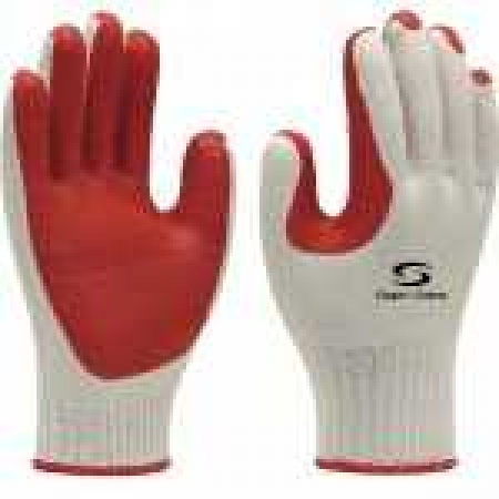 Luva Nitrilico Supersafety Ref.ss-Rubber