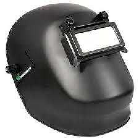 Mascara Para Solda Poliprop. C/Visor Articulado
