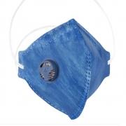 Mascara Respiratoria Pff2-P2 Valvulada