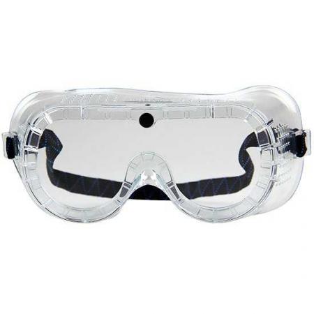 Oculos Ampla Visao Incolor Vonder Ref.7041050000
