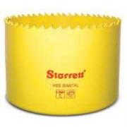 Serra Copo A.r. Bi-Met. Starrett 1.1/4 (32Mm)