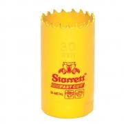 Serra Copo A.r. Bi-Met. Starrett 1.3/16 (30Mm)