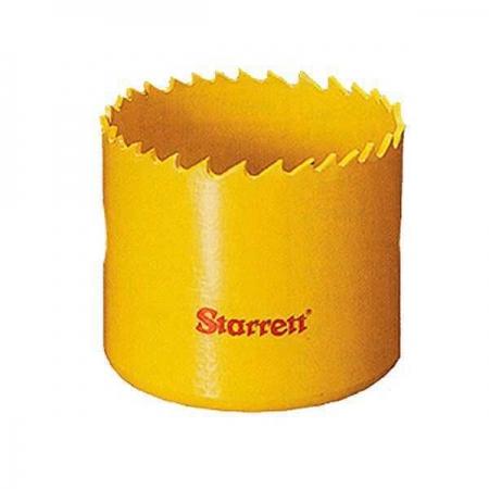 Serra Copo A.r. Bi-Met. Starrett 3.1/4 (83Mm) Ref.sh0314