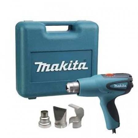Soprador Termico Makita 1400Wx127V Ref.hg551Vk