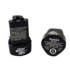 Bateria 12V 1.3A Ion Litio Makita Bl1014 Ref.196338-0