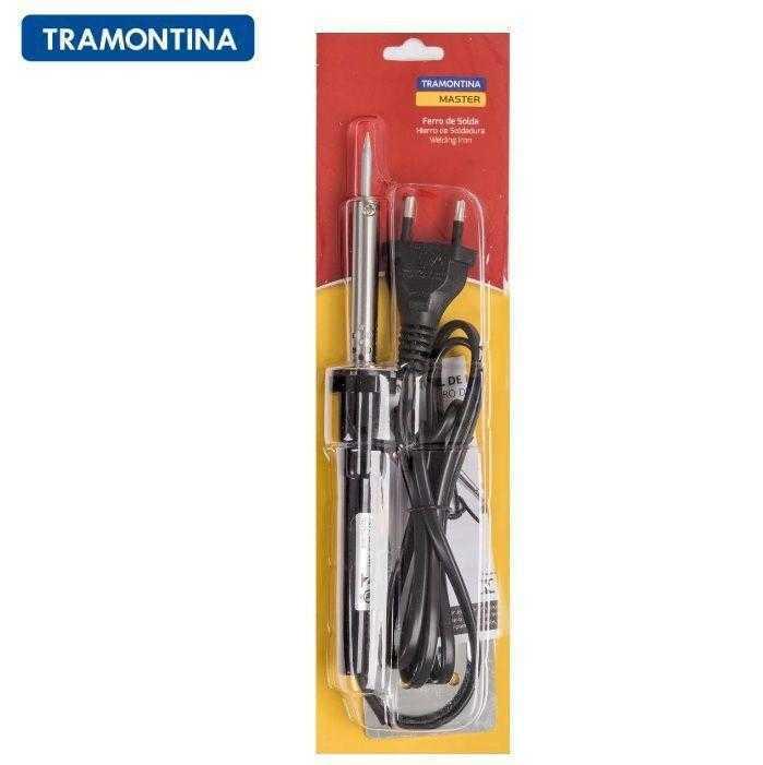 Ferro P/Soldar 70W-110V Tramontina Ref.43752/506