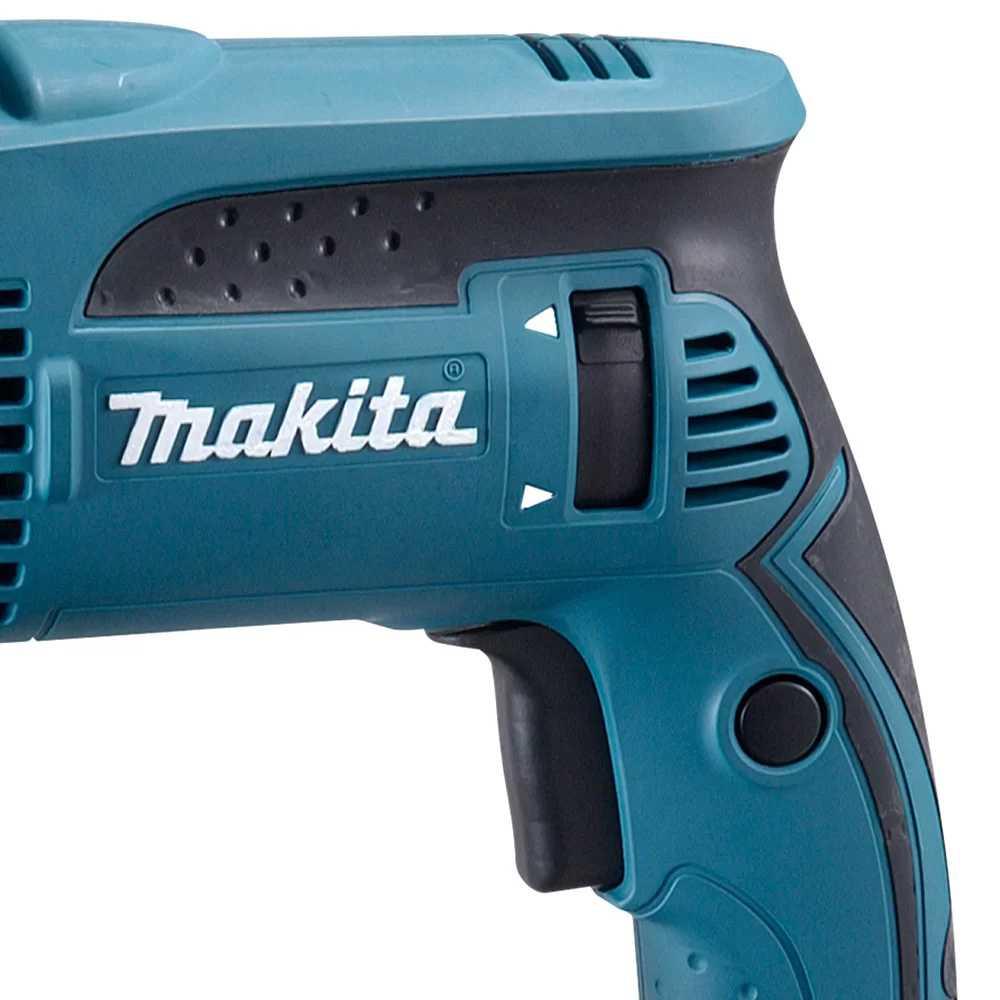 Furadeira Makita Impacto S/ Maleta 760W 1/2 110V Ref.hp1640