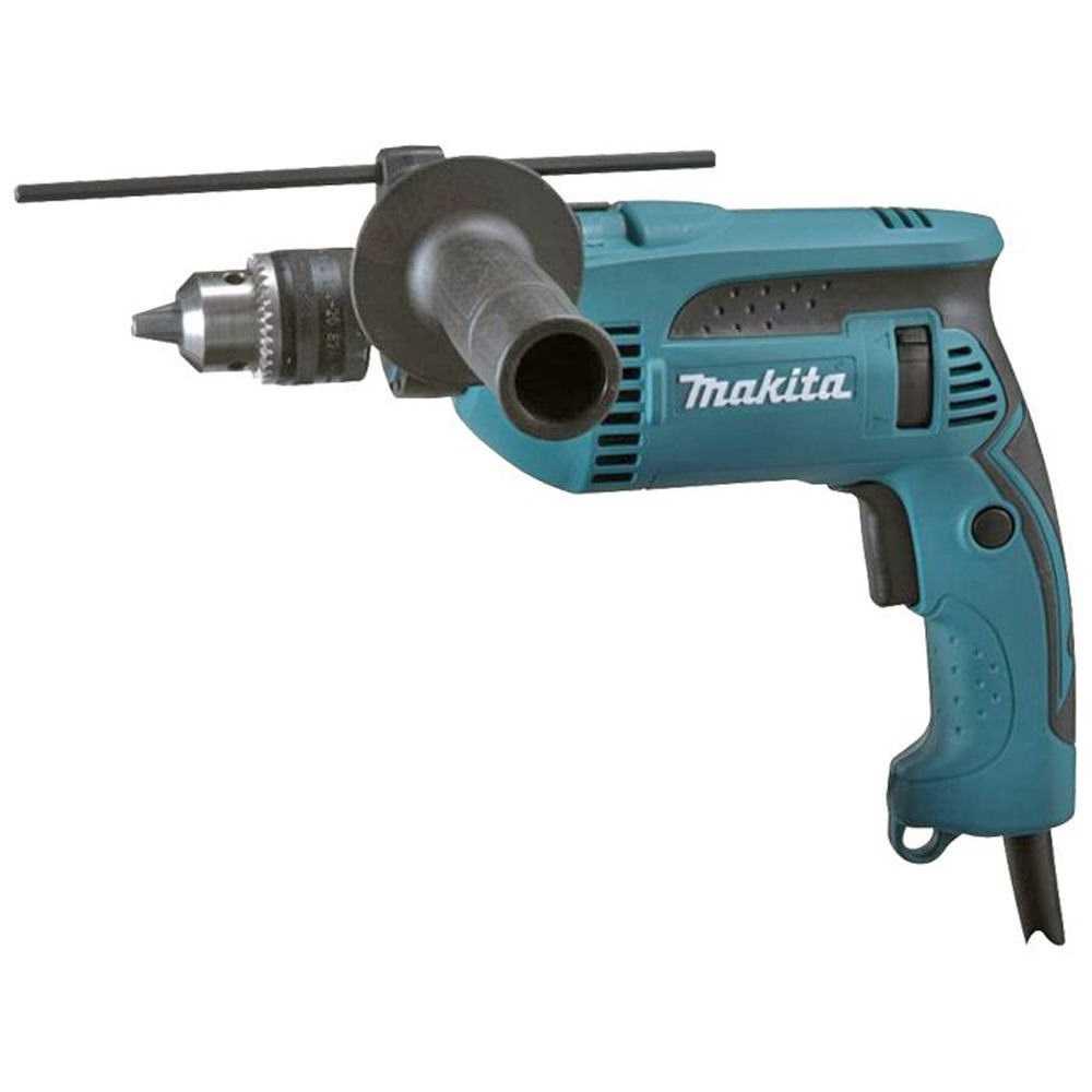 Furadeira Makita Impacto S/ Maleta 760W 1/2 220V Ref.hp1640
