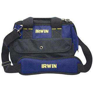 """Maleta P/Ferramentas Standard 12"""" Irwin Ref.1870405"""