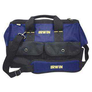 """Maleta P/Ferramentas Standard 16"""" Irwin Ref.1870406"""