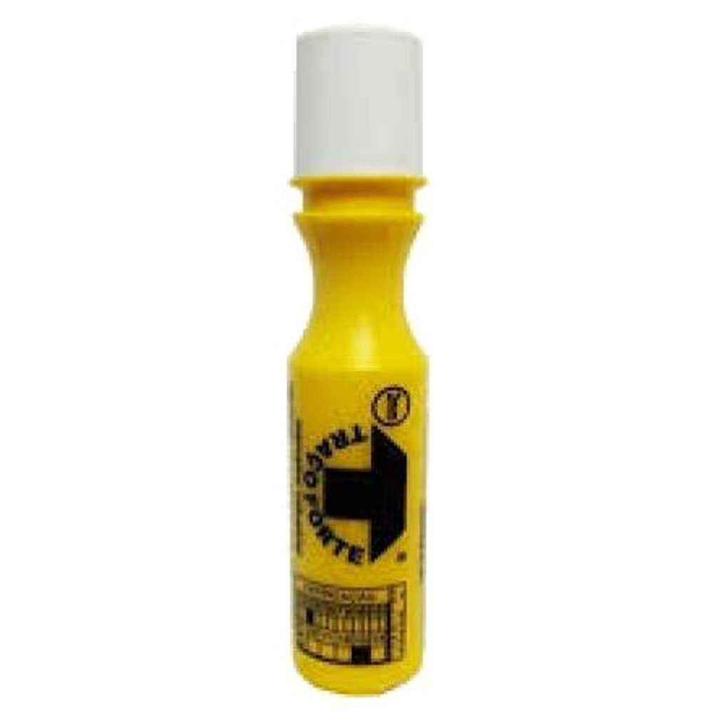 Marcador Industrial Tracoforte 3Mm Amarelo 60Ml