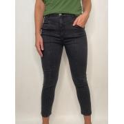 Calça Jeans Grafite