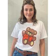 Camiseta Algodão Bear