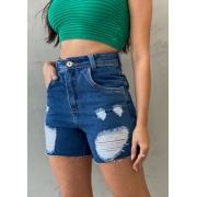 Short Jeans destroyed DV