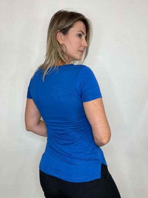Camiseta Podrinha Azul