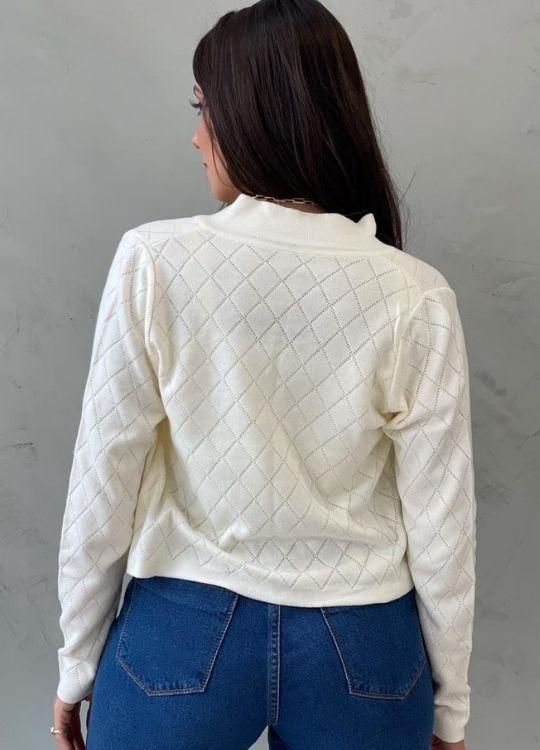 Twin Set de tricot OFF