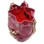 Bolsa Schutz Bucket Fierce Pink