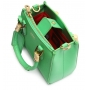 Bolsa Schutz Verde
