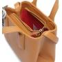 Bolsa Schutz Tote Thaisa Caramelo