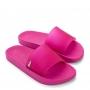 Rasteira Melissa Sun Sunset Pink