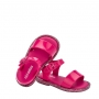 Sandália Mini Melissa Mar IV Pink