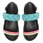 Sandália Schutz Multicolor