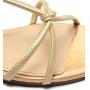 Sandália Schutz Ouro