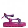 Sandália Schutz Pink