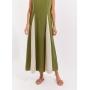 Vestido Longo Cantão Verde