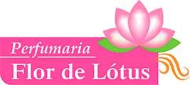 Perfumaria Flor de Lótus