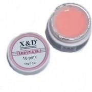 Gel X&D  18 Pink 15 g
