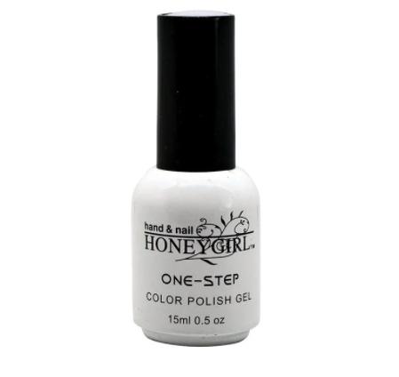 Esmalte em Gel Honey Girl One Step 15ml