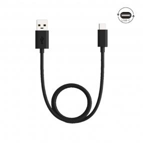 Cabo USB Tipo C para Dados e Carga, 1 metro - Motorola