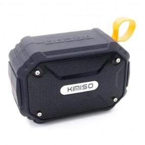 Caixa de som Bluetooth Kimiso KMS-112 Resistente à água