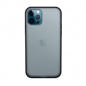 Capa Anti-Impacto Ikase Evo Pro Iphone 12 / Iphone 12 pro