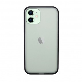 Capa Anti-Impacto Ikase Evo Pro Iphone 12 mini