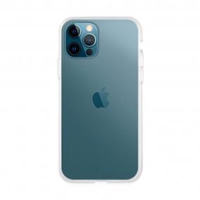 Capa Anti-Impacto Ikase Krystal Iphone 12 / Iphone 12 Pro