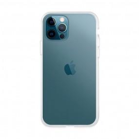 Capa Anti-Impacto Ikase Krystal Iphone 12 Pro Max