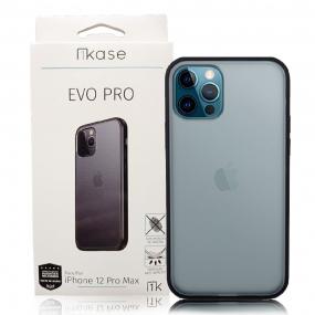 Capa Anti-Impacto Iph12 Pro Max Ikase Evo Pro