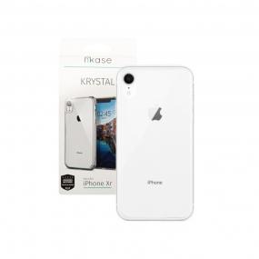 Capa Anti Impacto Iphone XR Krystal - TRANSP