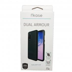 Capa Anti Impacto Samsung A32 - Ikase Dual Armour