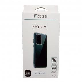 Capa Anti Impacto Samsung A32 - Ikase Krystal