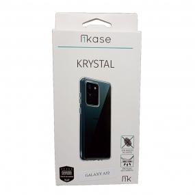 Capa Anti Impacto Samsung A52 - Ikase Krystal