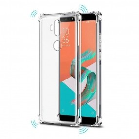Capa Anti Shock Asus Zenfone 5z Zc600kl