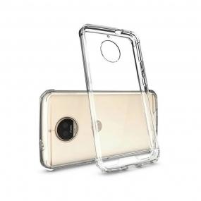 Capa Anti Shock Motorola G5s Plus