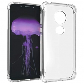 Capa Anti Shock Motorola Moto G7 Play